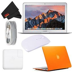 "Apple 13.3"" MacBook Air 128GB SSD #MQD32LL/A  Frosted Orange"