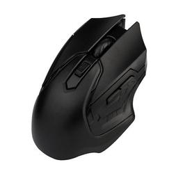 2.4GHz 3200DPI Wireless Optical Gaming Mouse Mice For Comput
