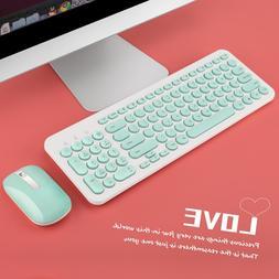 2.4G <font><b>Wireless</b></font> Gaming Keyboard <font><b>M