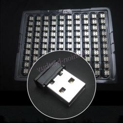 2.4G Wireless Dongle Receiver USB Adapter For Mouse Keyboard