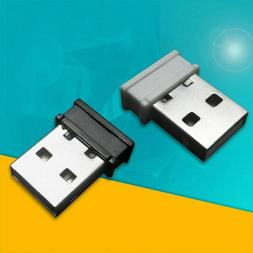 2.4G Wireless Mouse Keyboard Adapter Wireless Dongle USB Rec