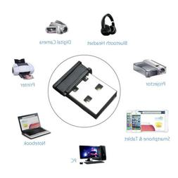 2.4G Wireless Receiver USB Adapter For Mouse Keyboard Comput