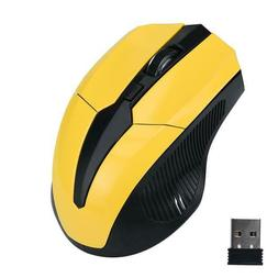 2.4GHz Optical Cordless Mouse USB Receiver PC Computer Wirel