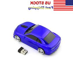 2.4GHZ Usb Chevrolet Camera car Wireless mouse Gaming Mice f