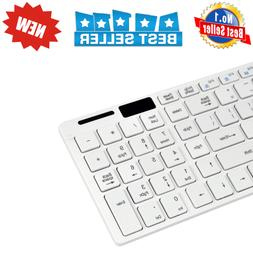 2.4Ghz USB Wireless Keyboard & Optical Mouse Kit Set For PC