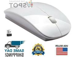 2 4ghz usb wireless optical mouse mice