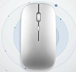 2.4GHz  Wireless Optical Mouse Mice for Apple Macbook  lap
