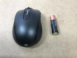 Microsoft 4000 Mouse. WIRELESS MOBILE MOUSE 4000 FOR BUSINES