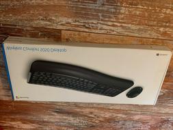 Microsoft 5050  Wireless Mouse Keyboard Combo. Brand new