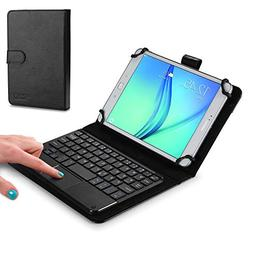 Cooper TOUCHPAD Executive Keyboard case for 7'' - 8'' inch T