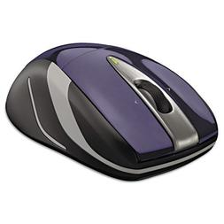 Logitech 910002698 M525 Wireless Mouse, Compact, Right/Left,