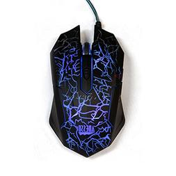 Adesso iMouse G3 - Illuminated Gaming Mouse