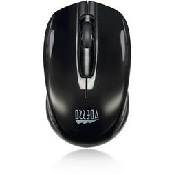 18f9b55f9c0 Adesso iMouse S50 - 2.4GHz Wireless Mini Mouse - Optical - W