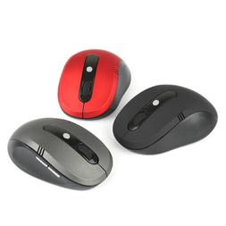 Bluetooth Wireless Mouse 1600DPI Mini Mice for Android Phone