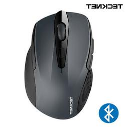 Bluetooth Wireless Mouse 24 Month Battery Life Mice 1200/160