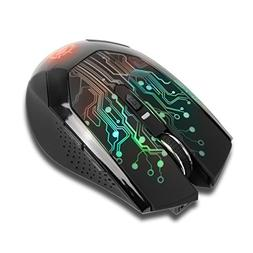 ENHANCE Wireless Gaming Mouse with 3500 DPI , Precision Opti