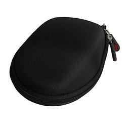 For Logitech Wireless Marathon Mouse M705 Travel EVA Hard Pr