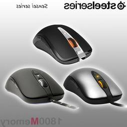 GENUINE SteelSeries Sensei Professional Wireless Wired Raw G