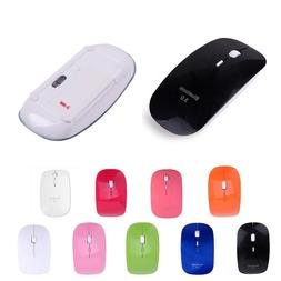 HDE Bluetooth 3.0 Wireless Mouse Optical Ergonomic Slim Prof