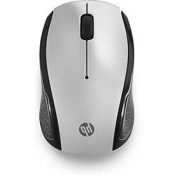 HP - 200 Wireless Optical Mouse - Silver - Brand new Sealed