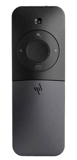 HP Elite Presenter Mouse Black Wireless Bluetooth 4.0 Pointe