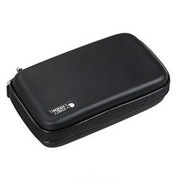 Hermitshell Hard EVA Travle Case Fits Apple Magic/Magic 2 Bl