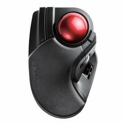 Japan Elecom Trackball wireless mouse Large tapper M-HT1DRBK