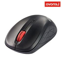 LENOVO WLM200 2.4GHz Wireless Mouse USB Connection for Think