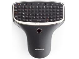 Lenovo N5902 Enhanced Multimedia Remote with Backlit Keyboar