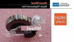Logitech Wireless Mouse roller wheel scroll G502