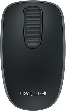 Logitech Zone Touch Mouse T400 for Windows 8 - Black
