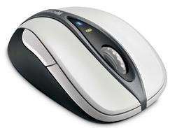 Microsoft Bluetooth Wireless Laser Laptop Mouse 5000