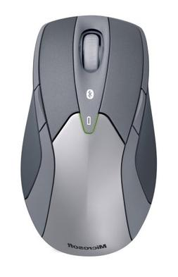 Microsoft Bluetooth Wireless Laser Mouse 8000