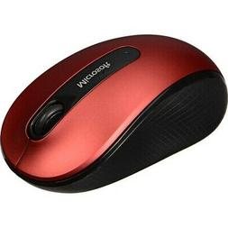 Microsoft D5D-00038 Wireless Mobile Mouse 4000 Special Editi