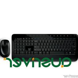 Microsoft Wireless Desktop 2000 2.4GHz USB Standard Keyboard