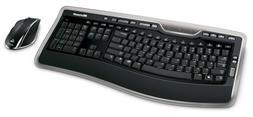 Microsoft Wireless Laser Desktop 7000