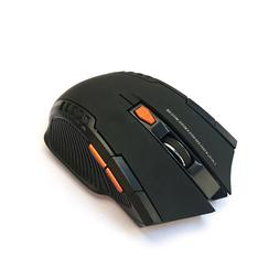 Mouse Wireless 2 4g Computer Gamer Optical Pc Laptop Portabl