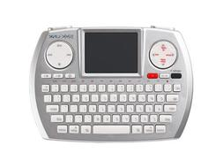 SMK-Link Wireless Ultra-mini Touchpad Keyboard for Mac