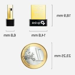 TP-Link Bluetooth 4.0 Nano USB WiFi Adapter UB400 Original G