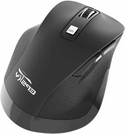 Wireless Gaming Mouse, adjustable DPI, 6 Buttons, Portable M