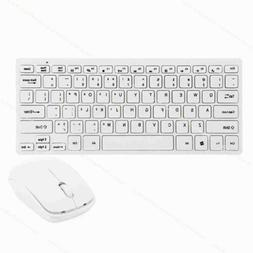 Wireless Keyboard and Mouse for Samsung ue48h5000 Smart TV W