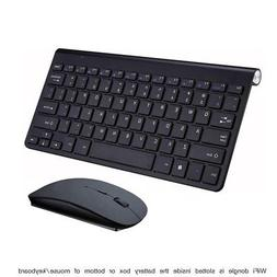 1b7f6d43d7a Wireless Mouse & Keyboard Combo Set for Acer Dell Lenovo HP