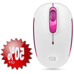Wireless mouse, energy saving, , for Notebook, PC, Macbook
