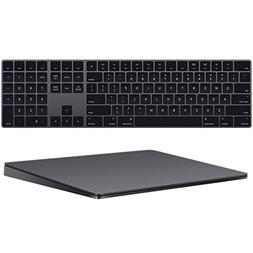 Accessory Bundle: Magic Keyboard Numeric Keypad Magic Trackp