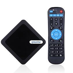 Android 6.0 tv box,2017 Model 95X Amlogic S905X smart TV Box
