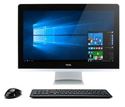 "Acer Aspire AIO Touch Desktop, 23.8"" Full HD Touch, Intel Co"