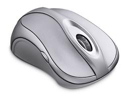 Microsoft B5W-00001 Wireless Notebook Laser Mouse 6000