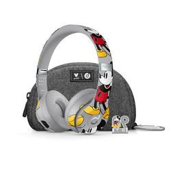 Beats by Dre Solo3 Wireless Headphones - Mickey Mouse 90th A