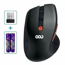 Big Sale Universal 2.4G Wireless Optical Mouse Adjustable DP
