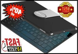 JETech Bluetooth Keyboard Case for iPad Air 1st Edition,360